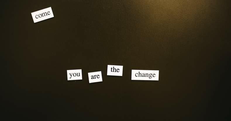you-change